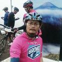 Teguh Wahyudi RCC-JMC (Jelajah Malang Club)  Cycling