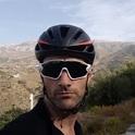 Andy Waters sunnierclimbs.co.uk