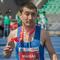 Манас Мендибаев