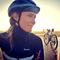 Maren Barkowsky // Dready on Bike   Team Wattistas