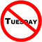 Tuesday B.