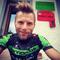Sebastjan Gergorič - ⓥegan triathlete