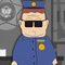 Officer B.