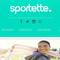 Sportette.  .