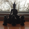 buddha and his merry monks