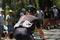 Sam Tregoweth - Bicycle Express