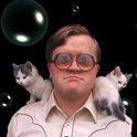 Bubbles .