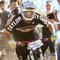 Ricardo Cau @ Red goggle racing