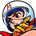 Aaron Speedracer