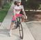 Dwayne Wade - BZ-BOYZ Cycling