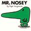 Nosey P.