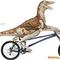 Patrick Lepine Velociraptor