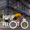 Popup Peloton O.