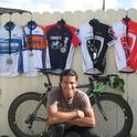George Vargas REV Cycling