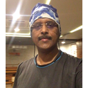 DrSatish Kumar GS