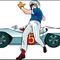 Freddie Arellano / BBI-SIC Racing Team / WheelBuildingParts.com