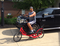 Mike Louthan ElliptiGO