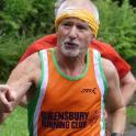 Glenn Thornton QRC.