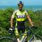 Gilberto Santos