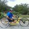 BA hand bike