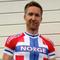 Marthin Evensen - Horten & Omegn Cykleklubb - GIANT