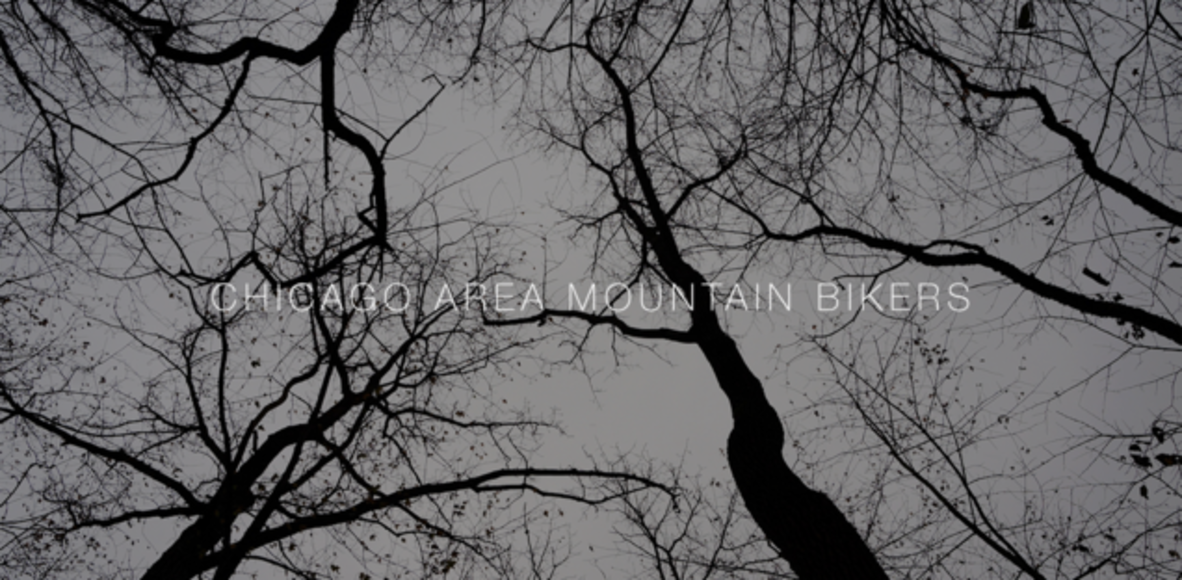 CAMBr (Chicago Area Mountain Bikers)