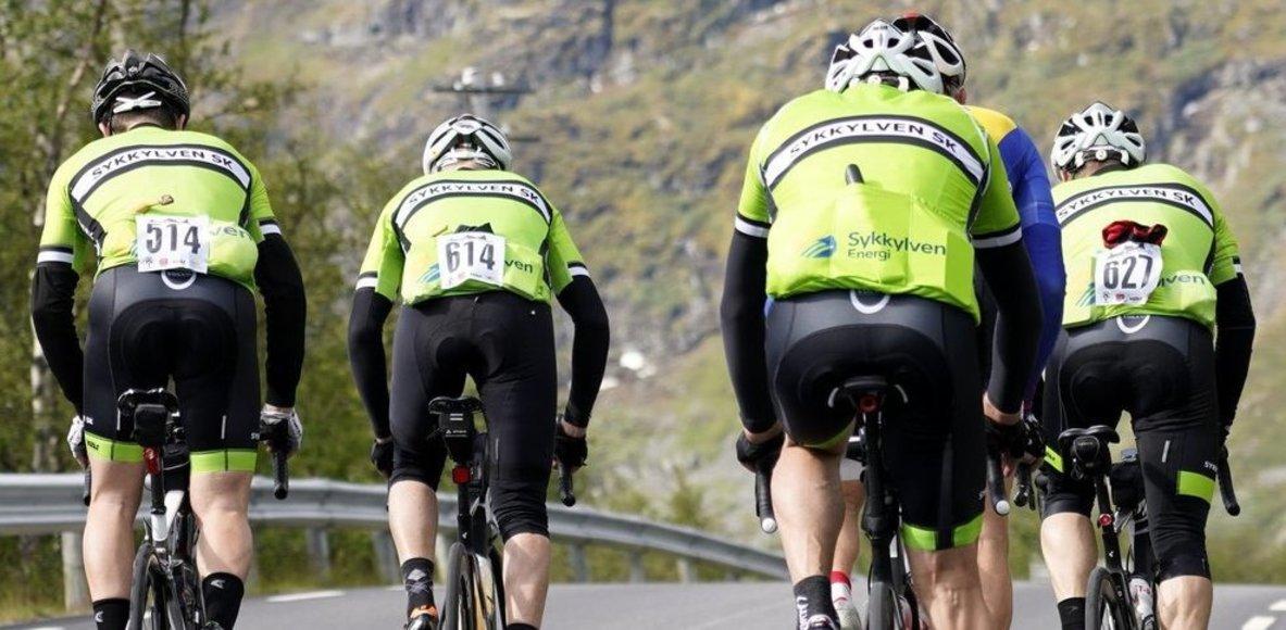Sykkylven Sykkelklubb