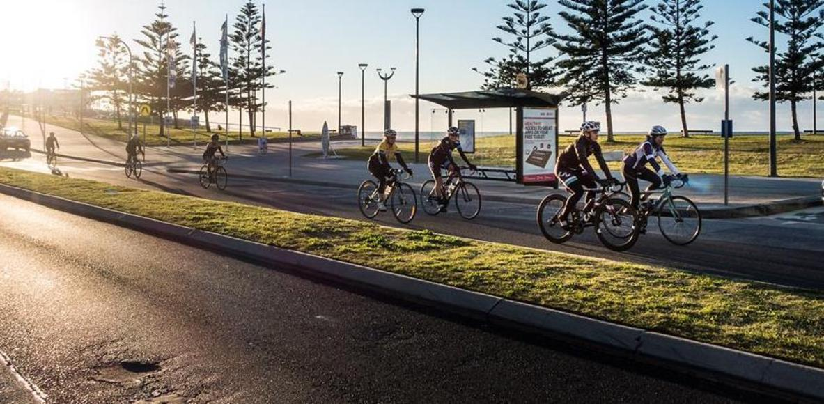 Liv Cycling Sydney