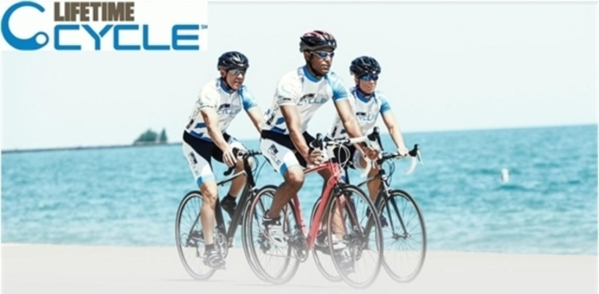 Life Time Cycle Alpharetta GA