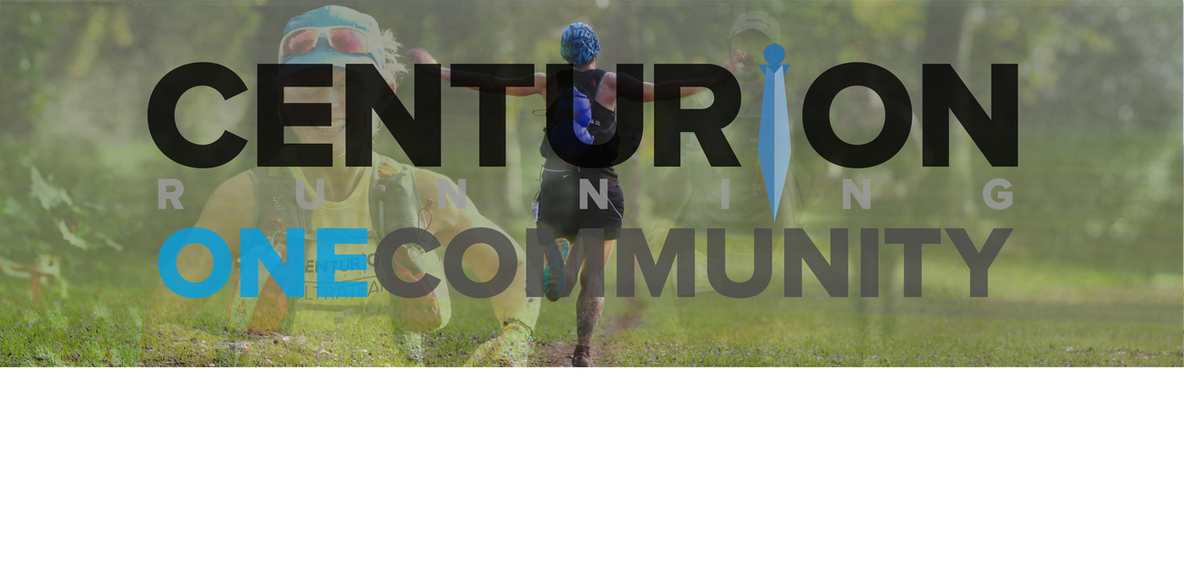 Centurion Running Community