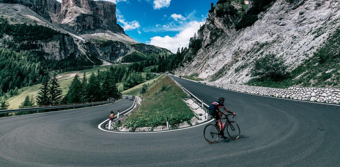 RAW Cycling Magazine CC