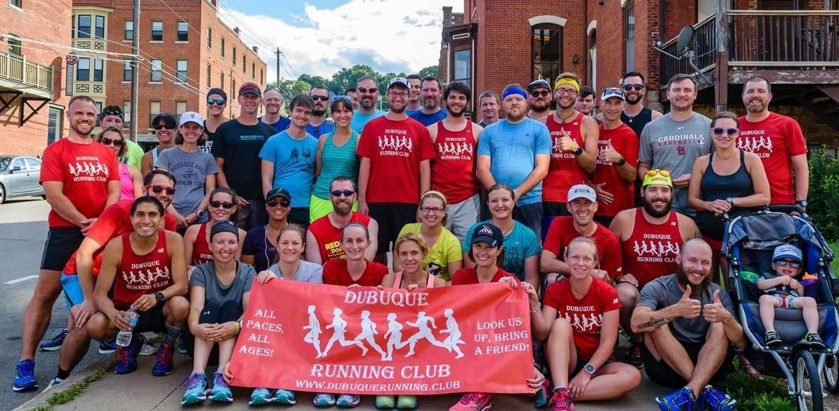 Dubuque Running Club