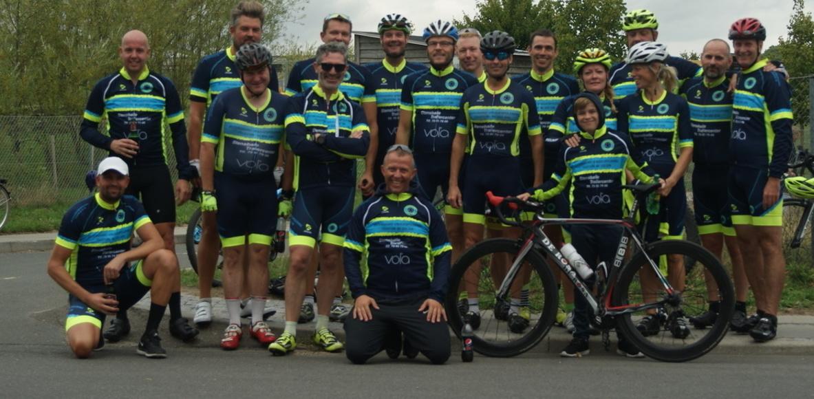 Hovedgaard Cykelklub