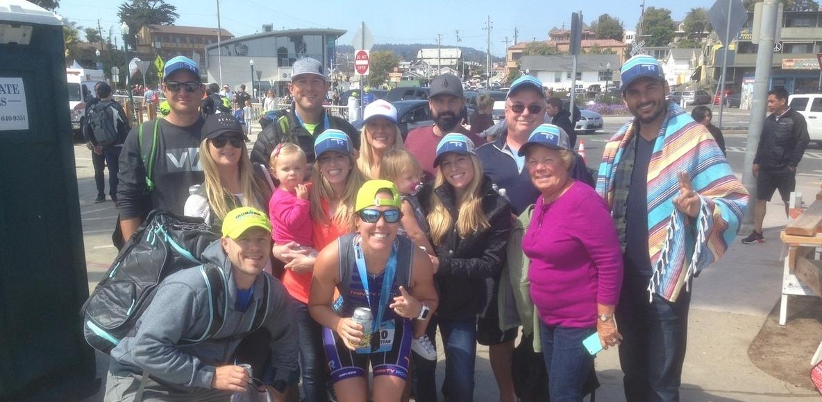 Trinity Rock Triathlon Club