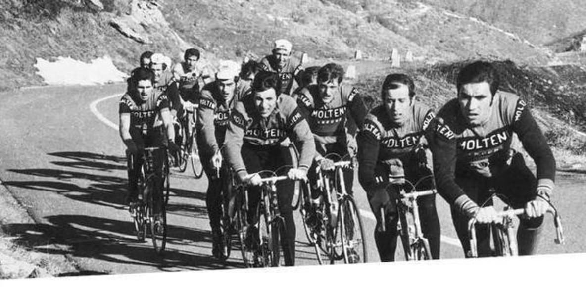 Merckx Boys