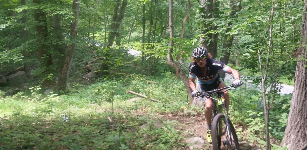Mt. Gretna Bike Club
