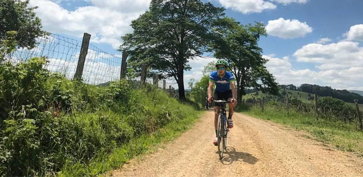 Bluestone Bike  Run