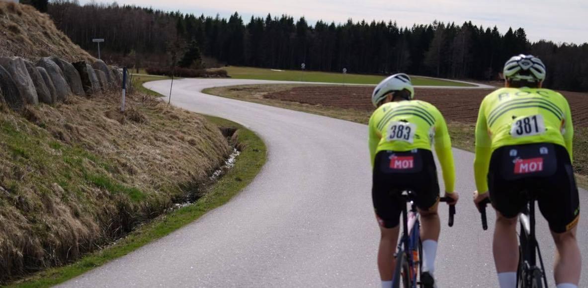 Bærum og Omegn Cykleklubb (BOC)