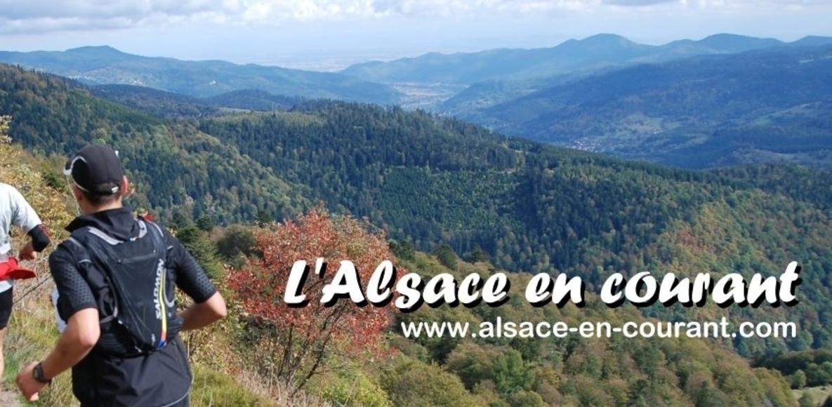 L'Alsace en courant