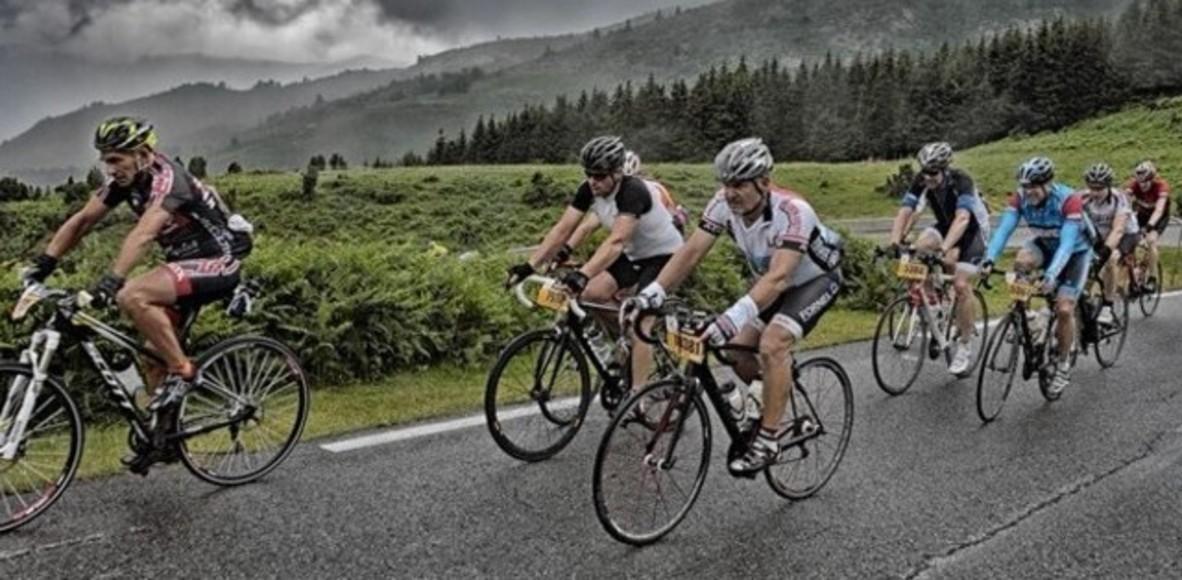 Ciclistas Amadores de S.P