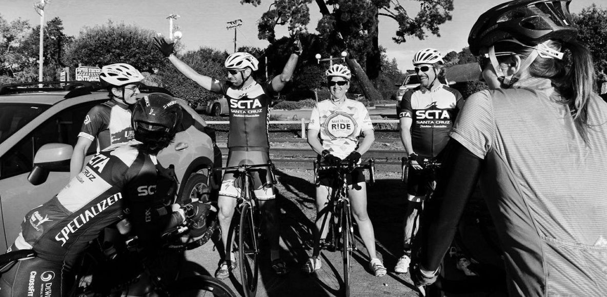 Santa Cruz Triathlon Association