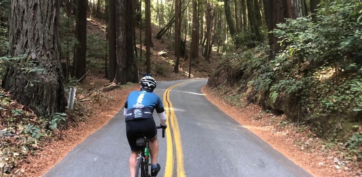 Santa Barbara Bicycle Club - SBBC