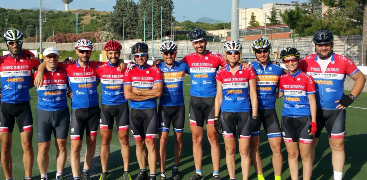Amici di Free Bikers Team