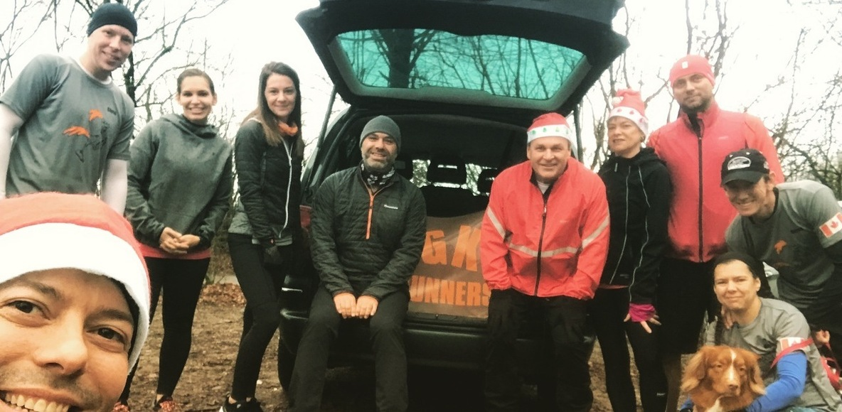 GK Runners