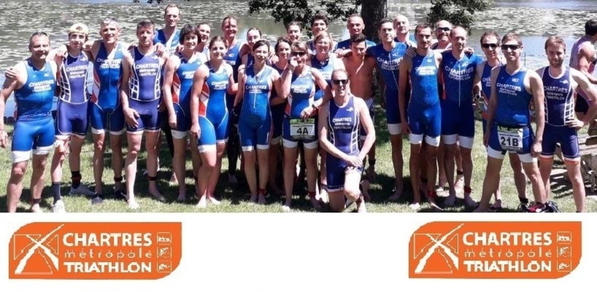 Chartres Métropole Triathlon