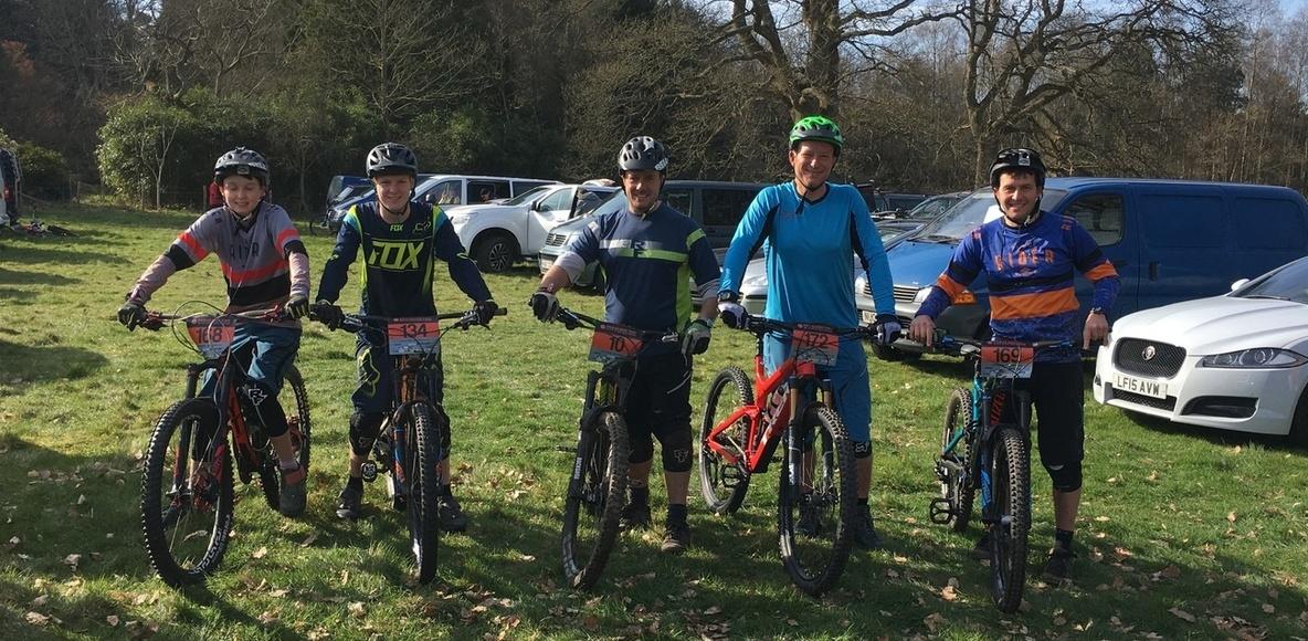 Surrey Hills Bikes