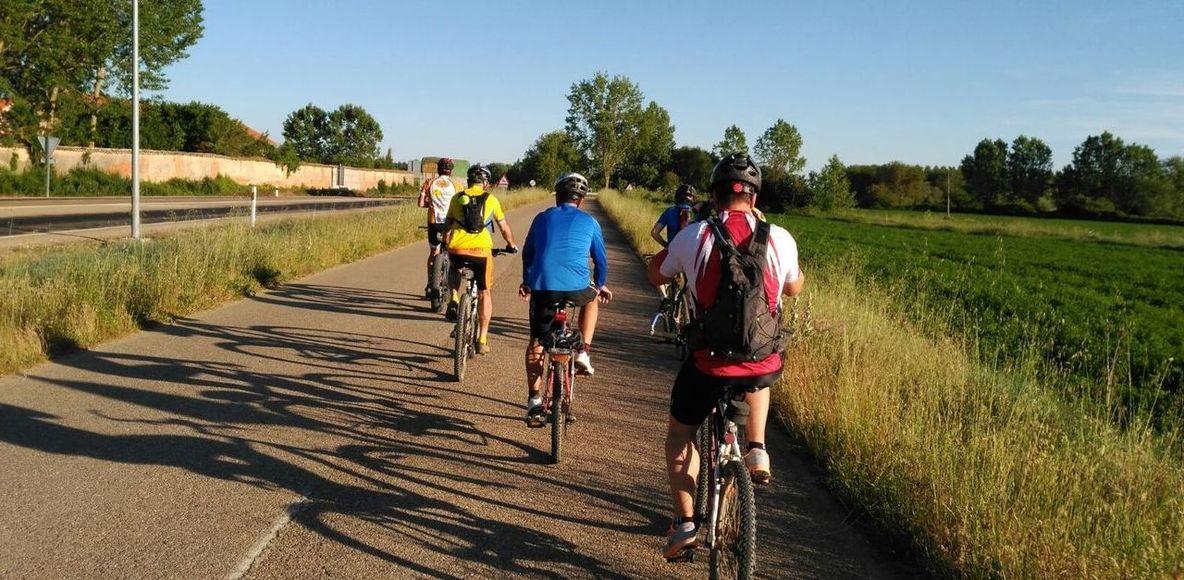 Bikers Carrión MTB