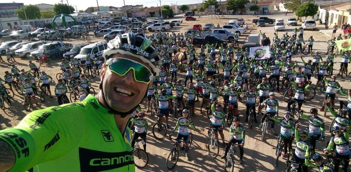 Caraúbas Bike