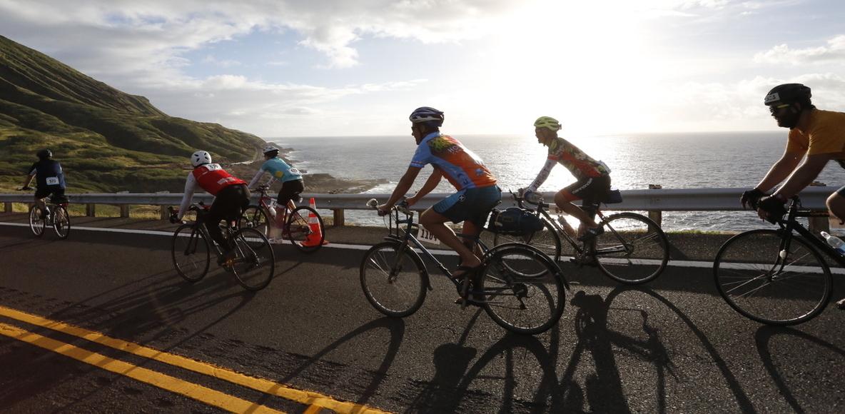 Hawaii Bicycling League