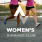 Strava Women's Running Club